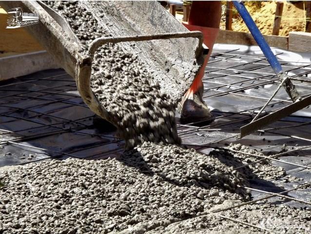 товарный бетон М300 с завода